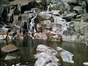 Kada Falls